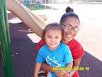 6.9.15 Outdoor Play Kaylee & Ms. Jahziel 2.jpg