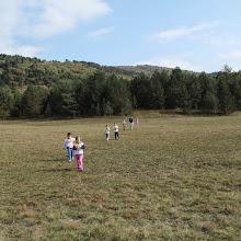 Pohod na Kozlek, Kozlek, 11.10.2014 - DSCF1197.JPG
