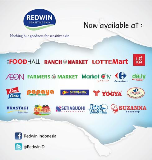 Redwin Sorbolene