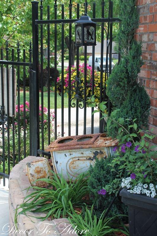 Garden 1040