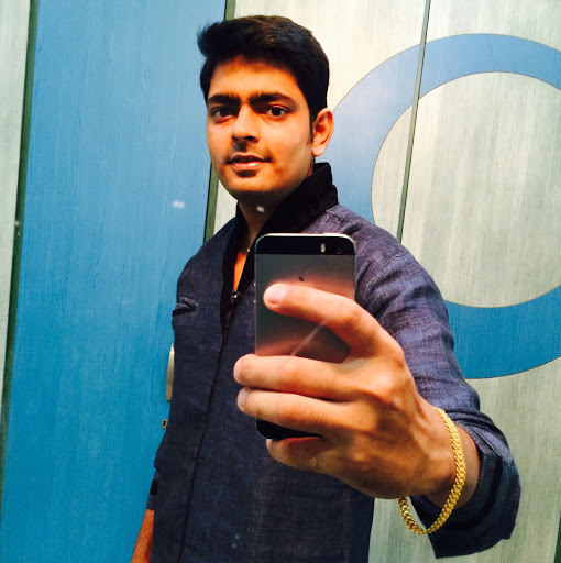 Anish Jariwala Photo 7