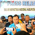 BNNK Sukabumi Bongkar 4 Jaringan Narkoba Luar Kota dan Lokal, Inilah Program BNNK Sukabumi Sepanjang Tahun 2018