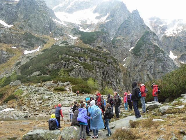 Zajęcia terenowe w Tatrzańskim Parku Narodowym - P1610651.JPG