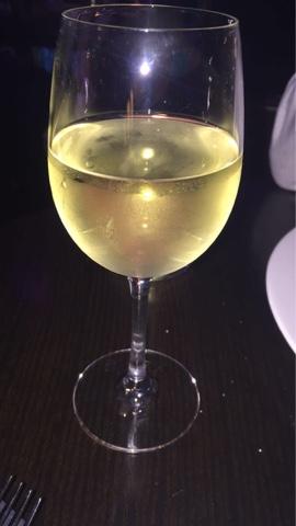 Mc Gettigan's White Wine - Mc Gettigan's Galway Blogger Taste & Tell Evening