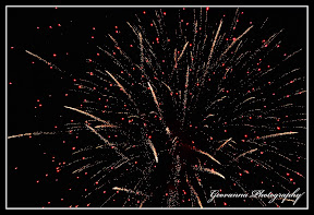 Fire works, Celebrating 50 years of the Fairmount Country Club Chatham, New Jersey