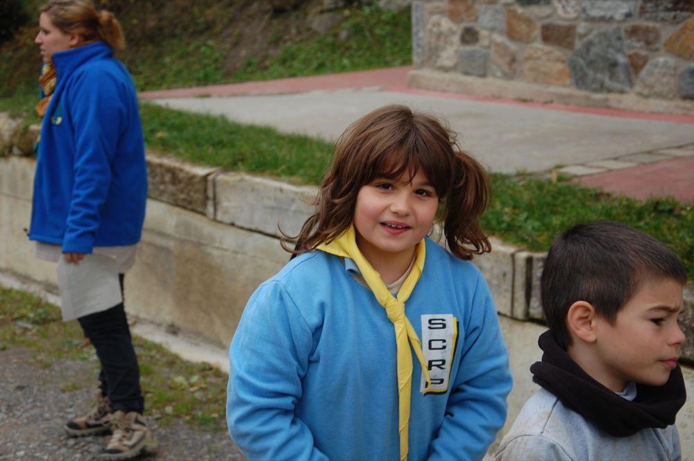 Sortida Castors i Llops a la Roca del Secut 2010 - DSC_0830.JPG