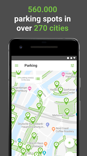 PayByPhone Parking screenshot 3