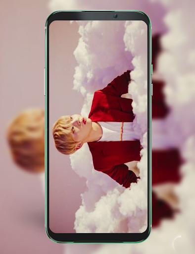 Seungkwan wallpaper Seventeen HD ss3