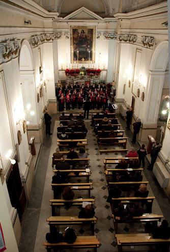 Finalità del coro