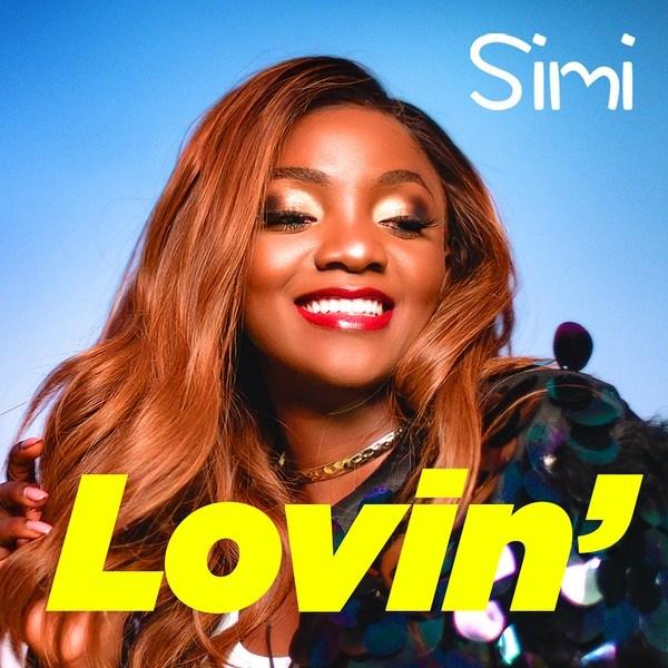 [Music] Simi – Lovin | @SymplySimi