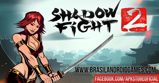 Download Shadow Fight 2 v1.9.29 APK + MOD DINHEIRO INFINITO Full - Jogos Android