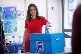 Abalado: o partido Yamina apoiará moção para dissolver o Parlamento de Israel