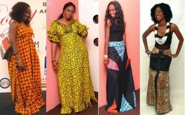 Latest Nigerian Ankara Styles Dress For Ladies 2016 Fashionte