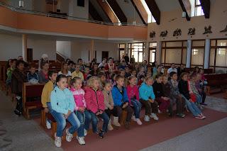 2011 Výročie vysviacky nášho kostola