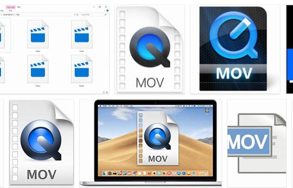 Apa Itu File MOV? Begini Cara Membukanya