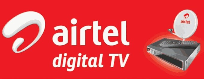 Airtel Digital TV - Activate POGO Channel at Just Rs.1