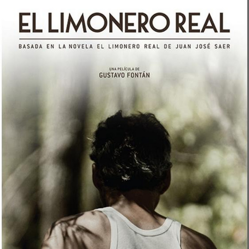 El limonero real fecha de estreno poster pelicula for Espectaculos argentina 2016