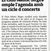 2014 ECO Concerts estiu
