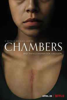 Baixar Chambers 1ª Temporada Torrent Grátis