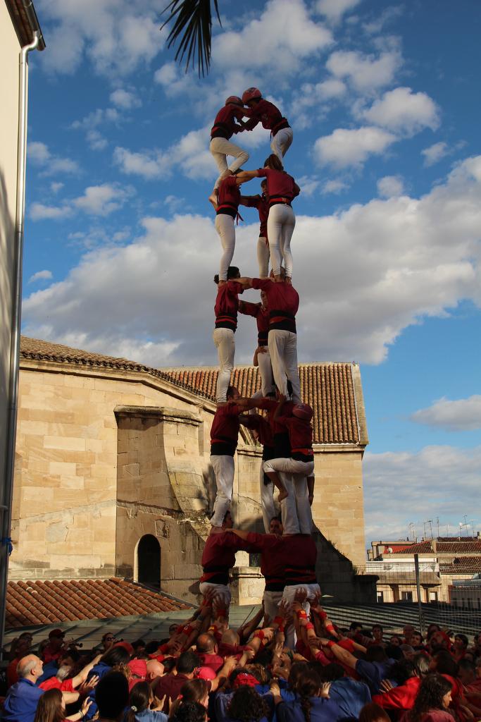 2a Festa Major dels Castellers de Lleida + Pilars Imparables contra la leucèmia de Lleida 18-06-201 - IMG_2258.JPG