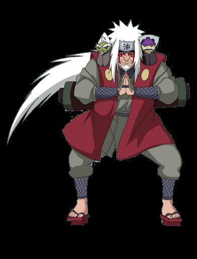 Jiraiya Naruto Alchetron The Free Social Encyclopedia
