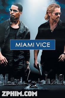 Chuyên Án Miami - Miami Vice (2006) Poster