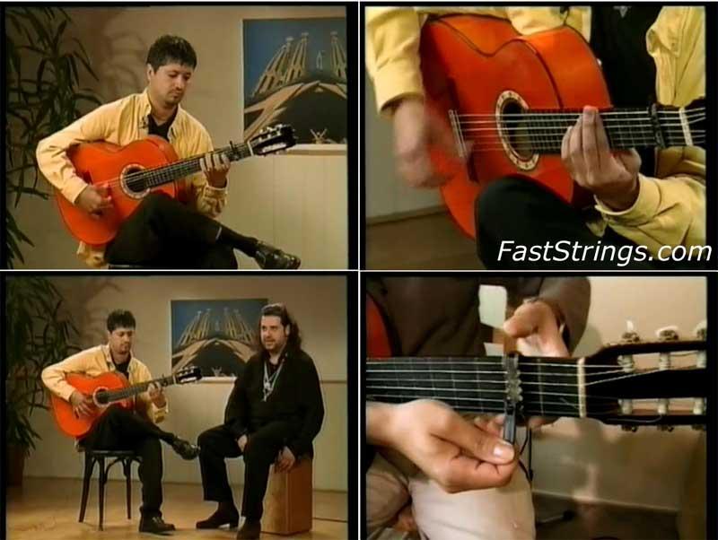 La Guitarra Flamenca de Chicuelo