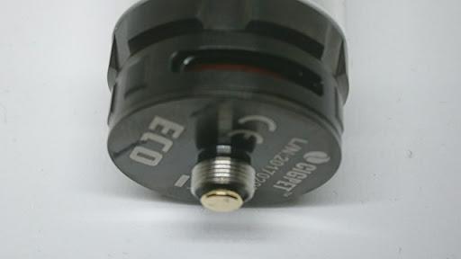 DSC 1791 thumb%25255B2%25255D - 【爆煙】「IJOY CIGPET ECO12タンク 6.5ml」クリアロマイザーレビュー!最大400W、28mm径のビッグアトマ!!プラス「ECO RTAデッキ」