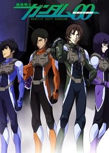 Kidou Senshi Gundam 00 - Mobile Suit Gundam 00