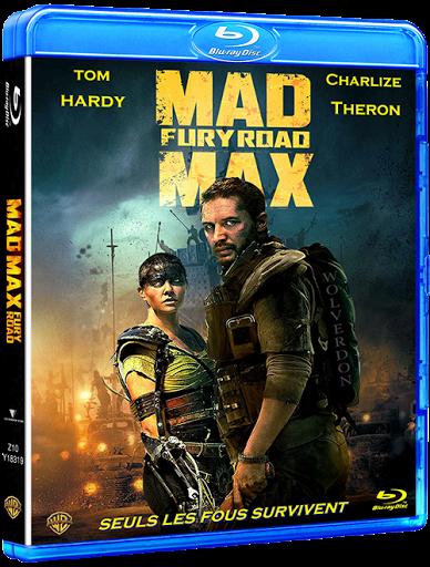 Mad Max Estrada da Fúria Torrent