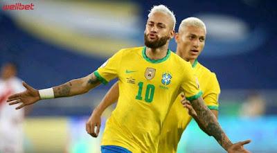 Bóng Đá Trực Tuyến: Nhận định soi kèo Colombia vs Brazil