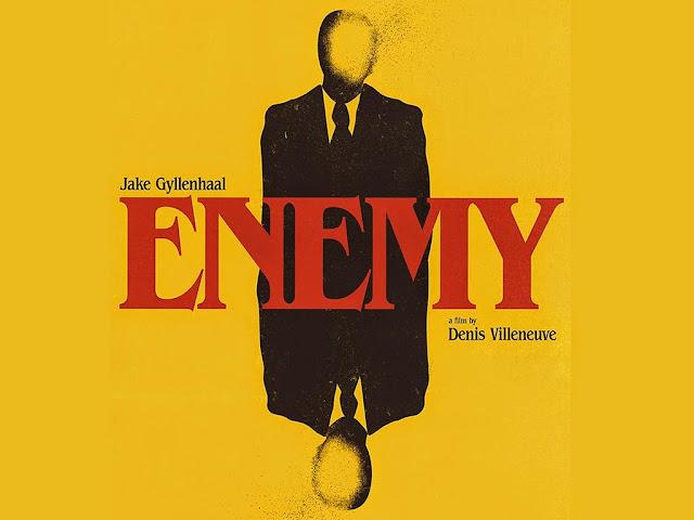 Ο Άνθρωπος Αντίγραφο (Enemy) Wallpaper
