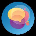 iReverb - Meet New Friends! icon