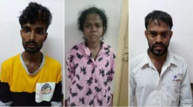Granny murder twist-25 year girl arrested | ವೃದ್ಧೆ ಅಸಹಜ ಸಾವು ಭೇದಿಸಿದ ಪೊಲೀಸರಿಗೆ ಶಾಕ್: ಆರೋಪಿ ಯುವತಿ ಪೊಲೀಸ್ ಬಲೆಗೆ