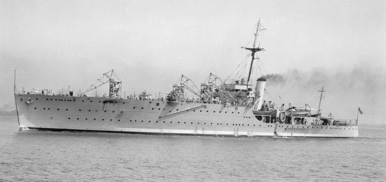 HMAS_Albatross_SLV_AllanGreen1