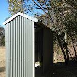 Toilet at Sawpit Picnic area (298316)