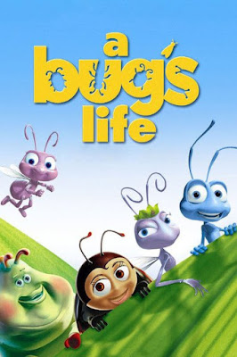 A Bug's Life (1998) BluRay 720p HD Watch Online, Download Full Movie For Free