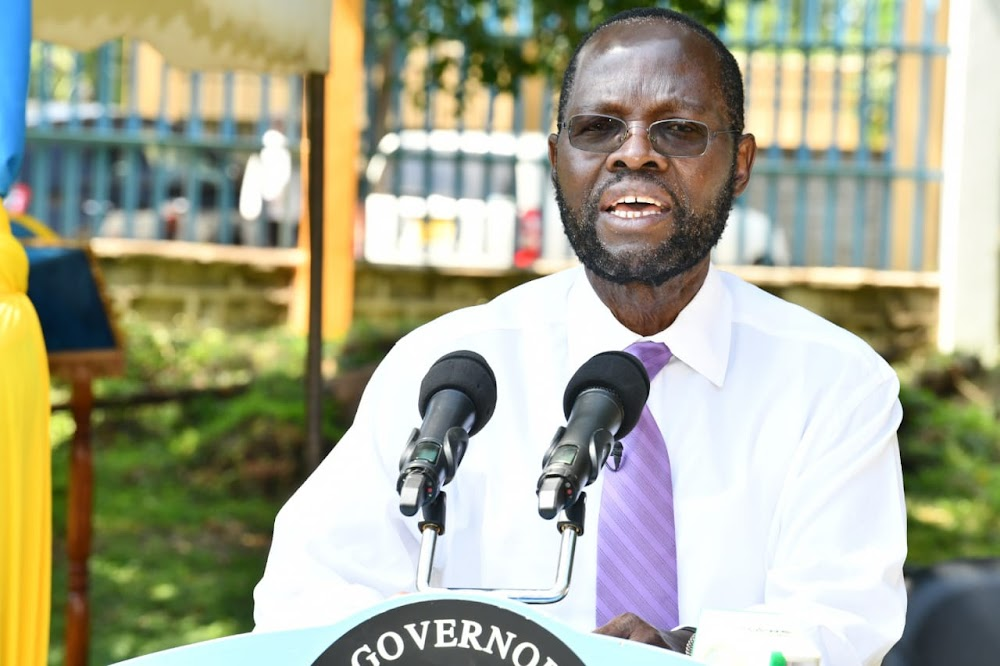 Governors propose mandatory health insurance cover