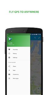 App Fly GPS APK for Windows Phone