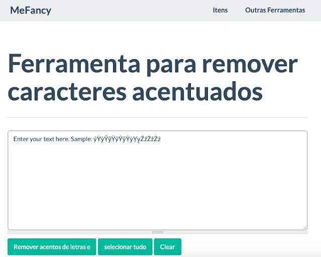 ferramenta-online-para-remover-caracteres-acentuados