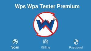 برنامج Wps Wpa Tester Premium مهكر