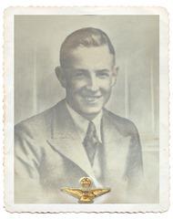 Norm Lindsay Chaplain