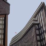 2. The Chilehaus. Hamburg