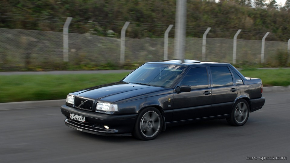 1996 volvo 850 r specifications pictures prices rh cars specs com 1996 Volvo 850 Wagon Review 1996 Volvo 850 Interior