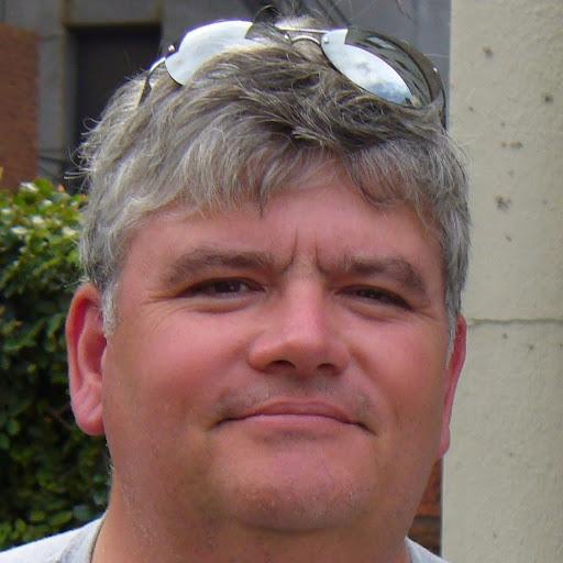 Ron Hanes