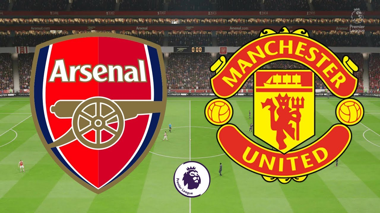 Arsenal vs Manchester United live stream: how to watch Premier League battle today – kick-off time and TV channel