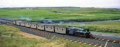 आखिर थम ही गए पहिए - नैनपुर नैरो गेज ट्रेन की अंतिम यात्रा / गोवर्धन यादव
