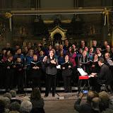 Concert Solidari Serpencanta & Gospel SPT - C.Navarro