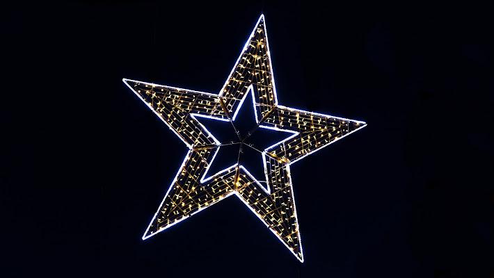 Una stella nella notte di -Os-