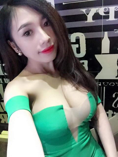 DJ Thùy Top